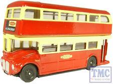 RM102 Oxford pressofusione 1:76 Scala OO Gauge British Rail Routemaster