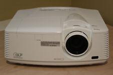 Mitsubishi FD730U Full HD 1080p 16:9 Digital HDMI Movie Projector - 4100 Lumens!