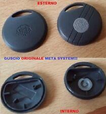 GUSCIO ANTIFURTO AUTO METASYSTEM ORIGINALE 1TASTO TELECOMANDO META SYSTEM