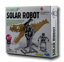 Solar Robot : Green Science