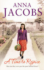 A Time to Rejoice - Anna Jacobs - Brand New Paperback
