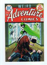 DC Adventure Comics #434 F/VF- 1974