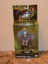 DC Direct - Justice Society  STARGIRL Action Figure  Alex Ross