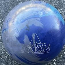 New listing 15 lb bowling ball Storm Axiom