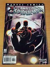 The Amazing Spider-Man #38 VF/NM 2002 Marvel Comics