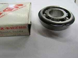 NOS OEM Suzuki Crankshaft Bearing 1977-2000 OR50 Rebel RM60 DS80 09262-20064