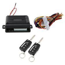 Car Remote Control Alarm Central Locking Keyless Entry System Kit VH10P BEST