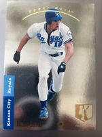 1993 UPPER DECK SP #273 JOHNNY DAMON ROOKIE CARD RC FOIL ROYALS RED SOX YANKEES