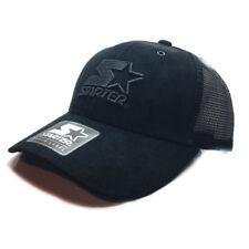 Gorras y sombreros de hombre viseras de poliéster de talla única