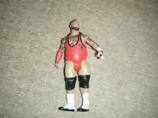 WWE BRODUS ARGILE SÉRIE 15 FIGURINE CATCH MATTEL ACTION FIGURINE WWE CATCH