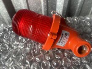 Honeywell obstruction side marker light