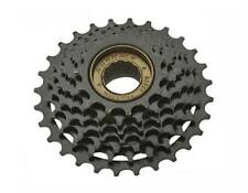 Freewheel 7 Speed 14-28t Shimano HG Compatible Black SUNRACE  Mf-mo5