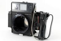 Mamiya Press Super 23 Film Camera Body w/ 6x9 film back #440250