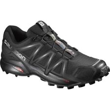 Salomon Speedcross 4 Herren Laufschuhe UK 9 - EU 43
