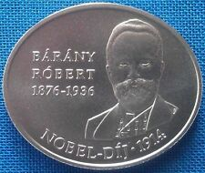 Oval coin! Hungary Copper-Nickel 2000 Ft 2014 BU Róbert Bárány