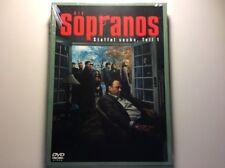 Sopranos - Staffel 6.1 - Neuauflage (2008), neu & versiegelt
