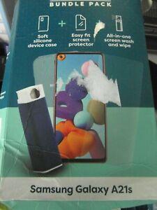 Essentials bundle-Samsung Galaxy A21s