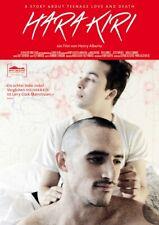 Henry Alberto - Hara Kiri, 1 DVD (OmU)