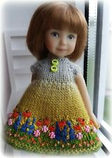 """OOAK outfit for Effner Heartstring 8"""""""