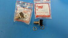 Arrow Heart Specialty Switch, 83050-1, 1A-250V, 3A-125V, 5930-01-043-4875