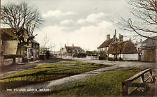 Brede. The Village Green.