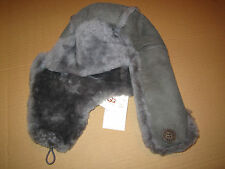 UGG Hat Bailey Aviator Trapper Shearling NEW $250