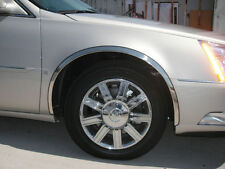 FENDER TRIM Stainless Steel FTCA201 For: CADILLAC DEVILLE, DTS 2000-2010