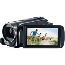 Canon Refurbished VIXIA HF R500 Full HD Digital Video Camcorder (Black)
