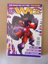 WIX n°22 1997 Torna l' Uomo Ragno Marvel Italia [G869]