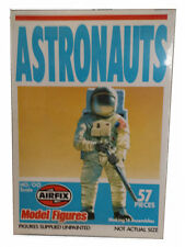 Airfix #S41 (07141) - HO Astronauts - mint sealed box 1/72nd scale made in 1980