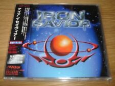 Iron Savior  -  Japan !!!!!!!!