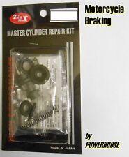 Honda CBR1000 RR RR8 Fireblade 2008 front brake master cylinder seal rebuild kit