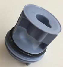 Taschensieb Filter Flusensieb für Siemens WT44S590 Staubflocken Fussel Filter
