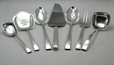 Towle Craftsman Sterling Silver 7-Piece Serving Set - No Monogram