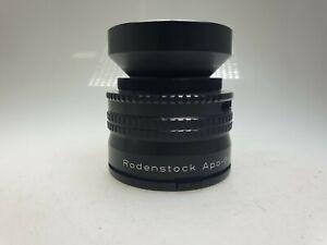 Rodenstock Apo-Gerogon 1:9 270mm Objektiv