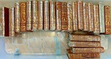 THE RIDPATH LIBRARY OF UNIVERSAL LITERATURE VOL. 1-25 1899
