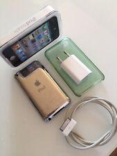 Apple iPod touch 4.Generation Schwarz 64GB sehr guter Zustand WLAN WIFI 4G 64 GB