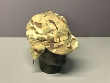 NEW British Army-Issue MTP MVP Cold-Weather Cap. Size Large. 00.