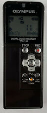 OLYMPUS Handheld Digital Voice Recorder With USB WS-210S (512 MB, 138.5 Hours)