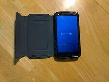 Motorola Droid Turbo 2 - 32GB - Black (Unlocked) Verizon Smartphone; Qi Wireless