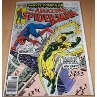Amazing Spider-Man (1963 1st Series) # 193.Published Jun 1979 by Marvel