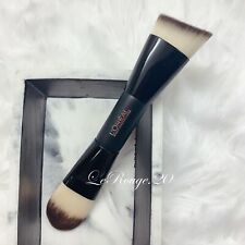 Loreal double ended foundation brush *cream contour *super soft *brand new