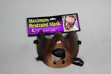 Beißer Maske - Halloweenmaske - Karnevalsmaske