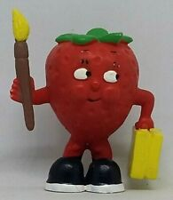 MUNCH BUNCH Strawberry Maia Borges PVC Figure 1983