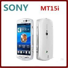 Sony Ericsson Xperia Neo MT15i Del Telefono Mobile Sbloccato 3.7 '' smartphone