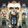 Michael Jackson CD Dangerous - Rare Cardboard Sleeve - Europe (EX/EX)