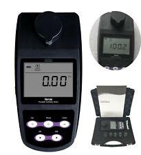 Digital Turbidimeter Kit Turbidity Meter Analyzer Ntu Fnu Ebc Asbc