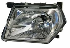 *NEW* HEADLIGHT LAMP for NISSAN PATROL WAGON UTE GU Y61 2001-2004 LEFT HAND LHS
