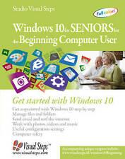 Windows 10 for Seniors for the Beginning Computer User (Studio Visual Steps), 90