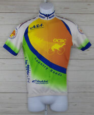 Verge Sport BMW Made Race Tour Cycling Bicycle Bike Jersey Mens Size Small